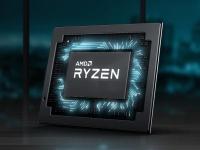 Компания AMD объявляет о выпуске лучших в мире мобильных процессоров на CES 2021