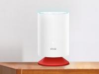 Компания TP-Link представила первую Mesh-cистему Wi-Fi 6 со встроенной аудиоколонкой и поддержкой Amazon Alexa
