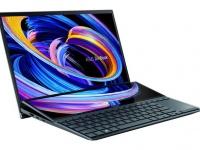 ASUS представляет новые модели ZenBook с двумя экранами: ZenBook Pro Duo 15 OLED (UX582) и ZenBook Duo 14 (UX482)