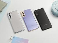 Новые смартфоны Samsung Galaxy S21 и Galaxy S21+ представлены и уже доступны к предзаказу в Украине