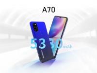 Blackview A70 уже в продаже за $79,99 - бюджетный смартфон с большой батареей