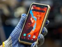 «Внедорожный» смартфон F150 B2021 получил квадрокамеру и батарею на 8000 мАч - цена $109.99