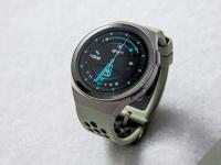 Nova Watch — новые часы Huawei