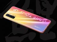 Руководитель Realme рассказал о будущем тонком смартфоне Realme X9