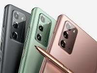 Samsung Galaxy Note 21 не планируется, но серия получит новинку 2021
