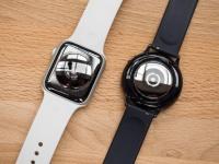 Apple и Samsung готовят прорывную фишку для умных часов в этом году