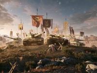 Первый игровой апдейт 2021 года в World of Tanks