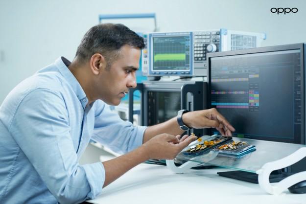 OPPO создают свою первую инновационную 5G лабораторию в Индии, способствуя распространению 5G в мире