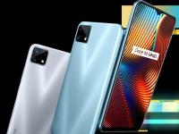 Европейская версия смартфона Realme 7i получила чип MediaTek Helio G85, 4 Гбайт ОЗУ и цену 160 евро