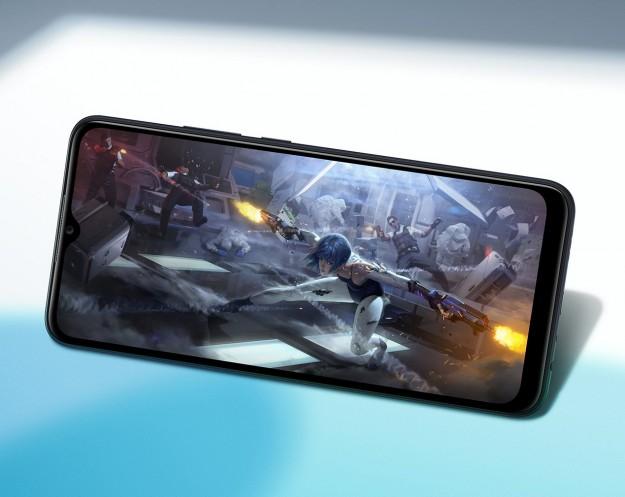 OPPO AED Украина презентуют новые OPPO A15 и ОРРО А15s с тройной AI камерой и большим 6,52-дюймовым дисплеем