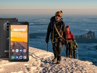 Blackview BV6600 - самый защищенный смартфон 2021 года с аккумулятором большой емкости в 2021 году