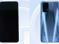 Флагманский смартфон Realme Race на базе Snapdragon 888 показался на фото