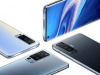 vivo в ТОП-5 по объему мировых поставок смартфонов за 2020 год