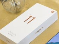 Xiaomi Mi 11: когда ждать в Украине