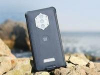 Сверхдоступный смартфон Blackview BV6600 официально получит батарею большой емкости на 8580 мАч