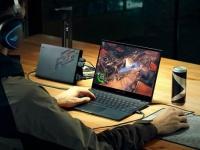 13-дюймовый игровой ноутбук-трансформер ROG Flow X13 – уже в Украине!