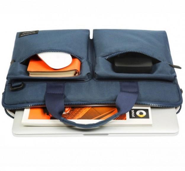 О сумках для ноутбука MyPads и об ассортименте компании в целом