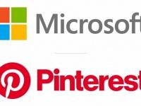 Microsoft может купить Pinterest