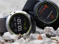 Спортивные часы Garmin Enduro работают автономно два месяца
