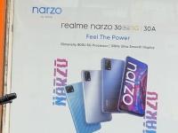 Realme объявила дату анонса серии Narzo 30