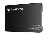 Transcend представляет новый твердотельный накопитель SSD530K, выдерживающий до 100 тысяч циклов записи/стирания