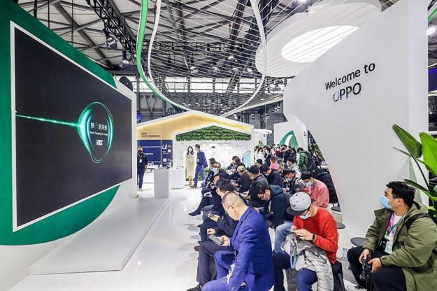 Сверхбыстрая зарядка VOOC для всех и везде: OPPO объявили о глобальном партнерстве