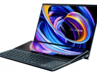 ASUS представила новый ZenBook Duo 14 (UX482) в Украине: два экрана и Intel Core i7 11-го поколения