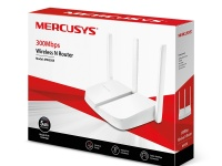 Компания Mercusys объявила об увеличении срока гарантии до 3 лет