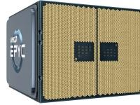 Новый шведский суперкомпьютер, созданный AMD и HPE Cray