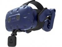 HTC анонсировала трекер мимики для фирменной VR-гарнитуры Vive Pro