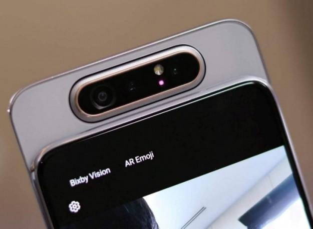Сроки анонса Samsung Galaxy A82 и квантового Galaxy A Quantum 2