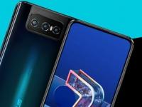Компактный флагман ASUS ZenFone 8 Mini получит 120-Гц экран и чип Snapdragon 888