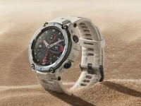 Топовые умные часы Amazfit T-Rex Pro вышли в Европе по цене ниже ожидаемой