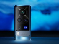 Vivo X60 получат фишку зеркалок, которой не было раньше в смартфонах