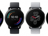 Цена и новое пресс-фото OnePlus Watch накануне анонса