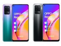 OPPO Reno5 Lite уже в Украине: новые видеоформаты и мощный аккумулятор