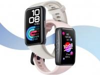 Фитнес-браслет с большим дисплеем Honor Band 6 вышел за пределами Китая по цене 50 евро
