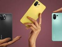 Xiaomi представляет в Украине смартфоны Mi 11 Lite 5G и Mi 11 Lite по цене от 6999 грн