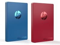 Представлены портативные SSD HP P700 со скоростью до 1000 МБ/с