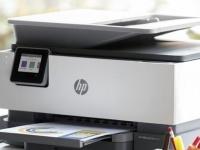 Не печатает принтер HP — что делать?