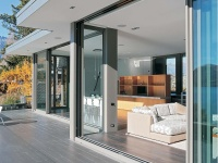 SMARTlife: Раздвижные системы - идеальное решение для вашего дома: преимущества алюминиевых конструкций
