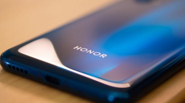 Загадочный Honor Magic может получить лучшую реализацию Snapdragon 888
