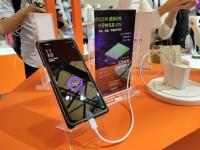 OPPO, Realme и OnePlus выпустят смартфоны со сверхбыстрой 125-Вт подзарядкой