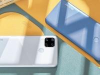 Бренд realme установил новый стандарт качества смартфонов
