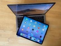 Apple откладывает производство новых MacBook и iPad
