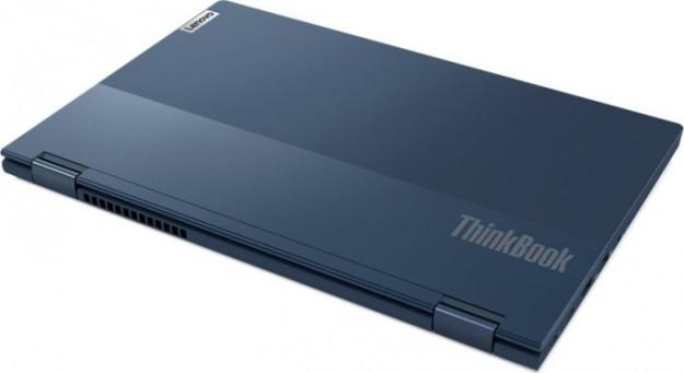Трансформируется под любые бизнес-задачи: Lenovo ThinkBook 14s YOGA уже в Украине