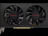 Китайские продавцы объявили об отзыве Radeon RX 580, чтобы выманить видеокарты у их владельцев