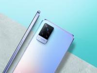Vivo готовит серьезного конкурента для Samsung Galaxy A52