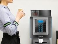 SMARTlife: Почему берут в аренду кофемашины для офиса? Преимущества сервиса!