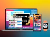 Популярность техники Apple